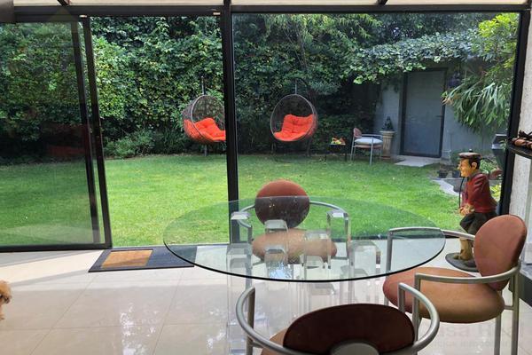 Foto de casa en venta en  , bosque de las lomas, miguel hidalgo, df / cdmx, 7487283 No. 13