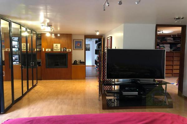 Foto de casa en venta en  , bosque de las lomas, miguel hidalgo, df / cdmx, 7487283 No. 14
