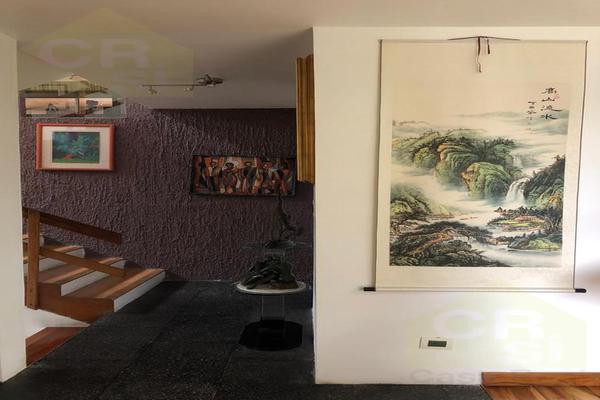 Foto de casa en venta en  , bosque de las lomas, miguel hidalgo, df / cdmx, 7487283 No. 17