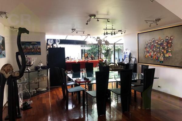 Foto de casa en venta en  , bosque de las lomas, miguel hidalgo, df / cdmx, 7487283 No. 22