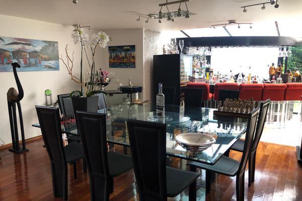Foto de casa en venta en  , bosque de las lomas, miguel hidalgo, df / cdmx, 7487283 No. 23