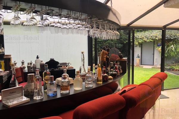 Foto de casa en venta en  , bosque de las lomas, miguel hidalgo, df / cdmx, 7487283 No. 27