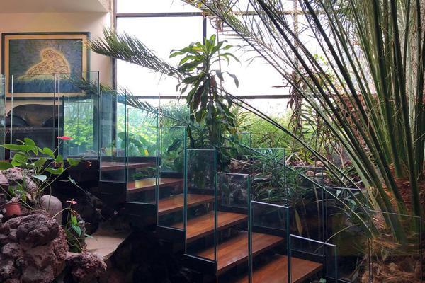 Foto de casa en venta en  , bosque de las lomas, miguel hidalgo, df / cdmx, 7487283 No. 32
