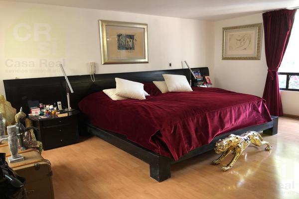 Foto de casa en venta en  , bosque de las lomas, miguel hidalgo, df / cdmx, 7487283 No. 36