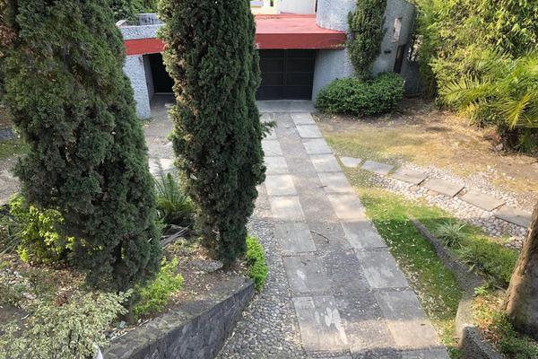 Foto de casa en venta en  , bosque de las lomas, miguel hidalgo, df / cdmx, 7487283 No. 38