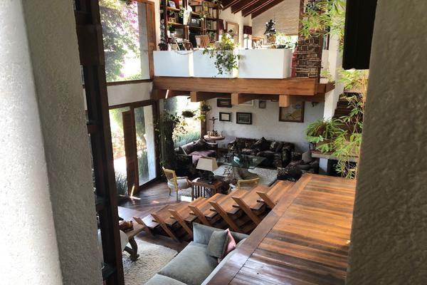 Foto de casa en venta en  , bosque de las lomas, miguel hidalgo, df / cdmx, 7503614 No. 01