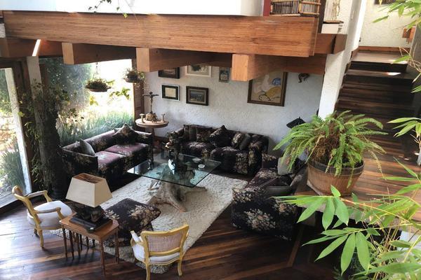 Foto de casa en venta en  , bosque de las lomas, miguel hidalgo, df / cdmx, 7503614 No. 02