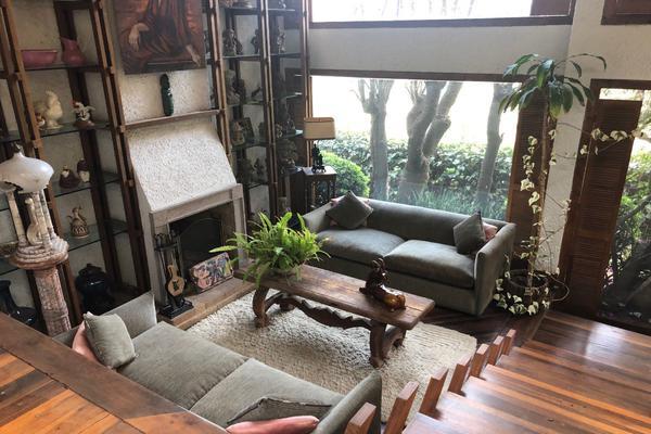 Foto de casa en venta en  , bosque de las lomas, miguel hidalgo, df / cdmx, 7503614 No. 03