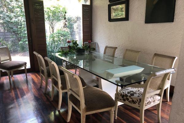 Foto de casa en venta en  , bosque de las lomas, miguel hidalgo, df / cdmx, 7503614 No. 06