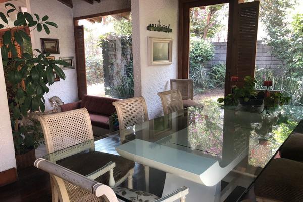 Foto de casa en venta en  , bosque de las lomas, miguel hidalgo, df / cdmx, 7503614 No. 07