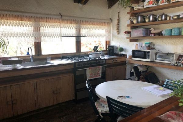 Foto de casa en venta en  , bosque de las lomas, miguel hidalgo, df / cdmx, 7503614 No. 09