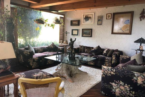 Foto de casa en venta en  , bosque de las lomas, miguel hidalgo, df / cdmx, 7503614 No. 10