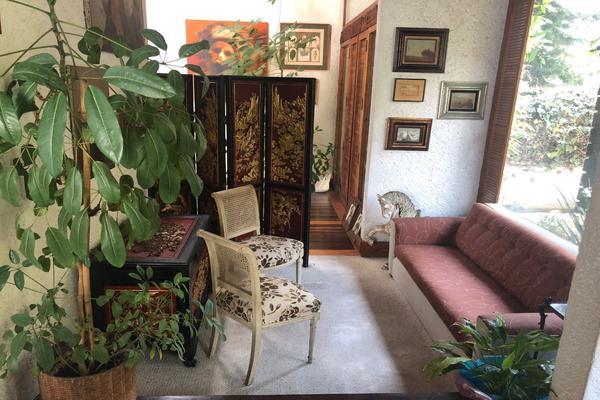 Foto de casa en venta en  , bosque de las lomas, miguel hidalgo, df / cdmx, 7503614 No. 11