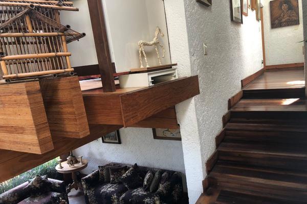 Foto de casa en venta en  , bosque de las lomas, miguel hidalgo, df / cdmx, 7503614 No. 12