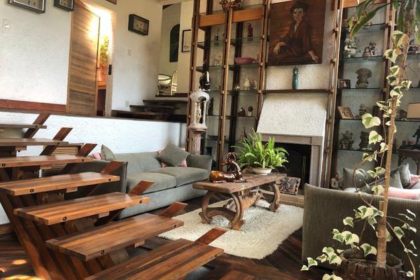 Foto de casa en venta en  , bosque de las lomas, miguel hidalgo, df / cdmx, 7503614 No. 14