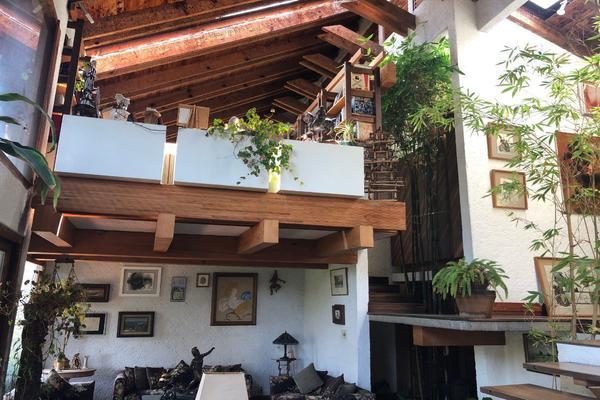 Foto de casa en venta en  , bosque de las lomas, miguel hidalgo, df / cdmx, 7503614 No. 15