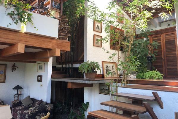 Foto de casa en venta en  , bosque de las lomas, miguel hidalgo, df / cdmx, 7503614 No. 16
