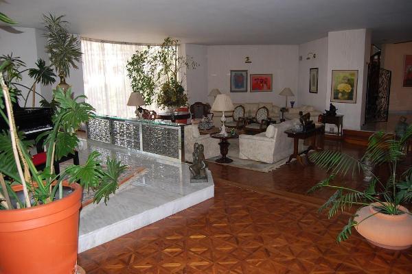 Foto de casa en venta en bosque de ombues , bosque de las lomas, miguel hidalgo, distrito federal, 3044126 No. 01