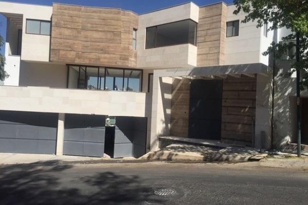 Foto de casa en venta en  , bosque de las lomas, miguel hidalgo, distrito federal, 3421899 No. 01