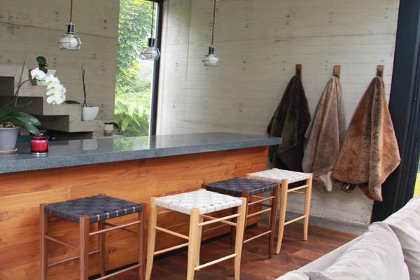 Foto de casa en venta en  , bosque de las lomas, miguel hidalgo, distrito federal, 4601532 No. 08