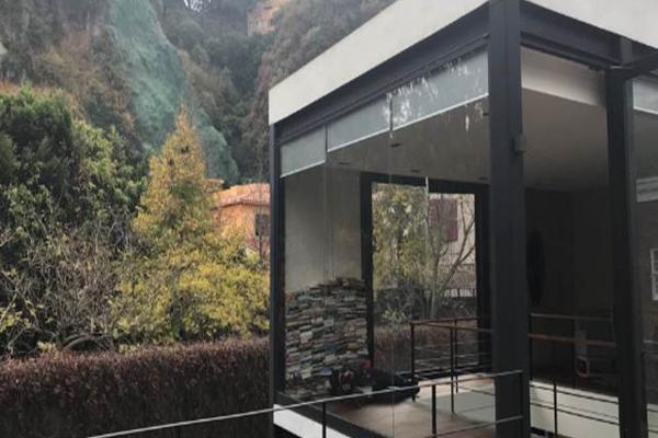 Foto de casa en venta en  , bosque de las lomas, miguel hidalgo, distrito federal, 4601532 No. 10