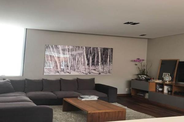 Foto de casa en venta en  , bosque de las lomas, miguel hidalgo, distrito federal, 4601532 No. 13