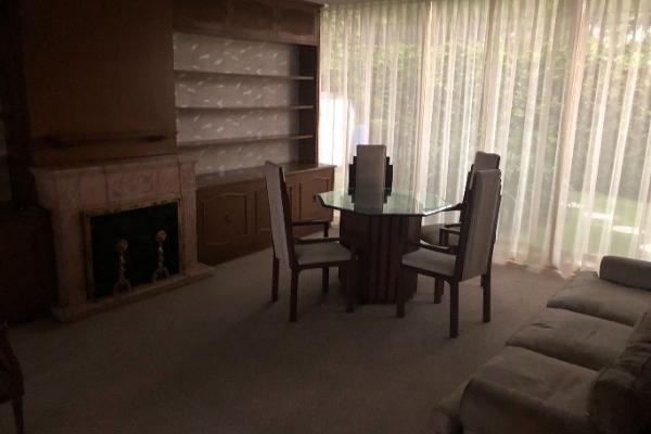 Foto de casa en venta en  , bosque de las lomas, miguel hidalgo, distrito federal, 5666061 No. 10
