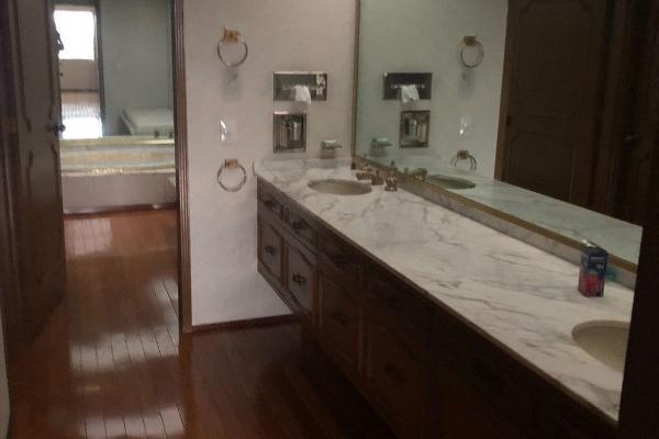 Foto de casa en venta en  , bosque de las lomas, miguel hidalgo, distrito federal, 5666061 No. 12