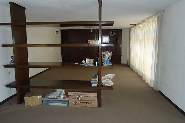 Foto de casa en venta en  , bosque de las lomas, miguel hidalgo, distrito federal, 5682553 No. 05