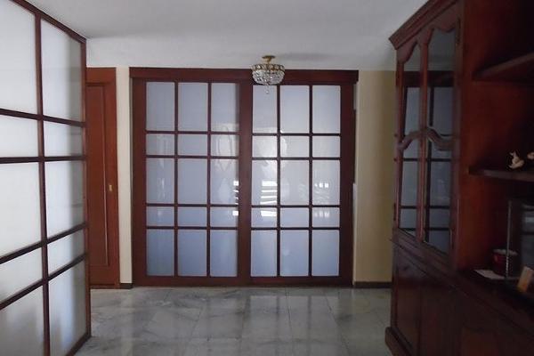 Foto de casa en venta en  , bosque de las lomas, miguel hidalgo, distrito federal, 5682553 No. 14