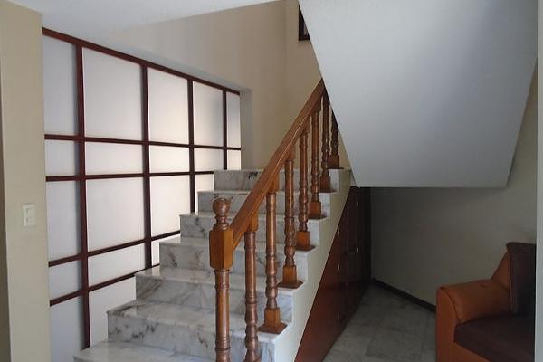 Foto de casa en venta en  , bosque de las lomas, miguel hidalgo, distrito federal, 5682553 No. 15