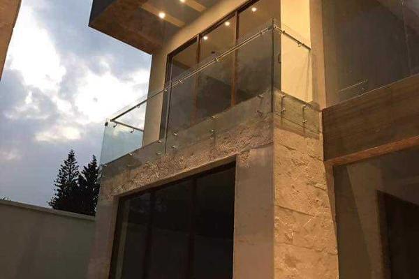 Foto de casa en venta en  , bosque de las lomas, miguel hidalgo, df / cdmx, 5732095 No. 02