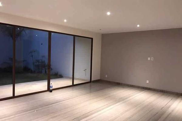 Foto de casa en venta en  , bosque de las lomas, miguel hidalgo, df / cdmx, 5732095 No. 05