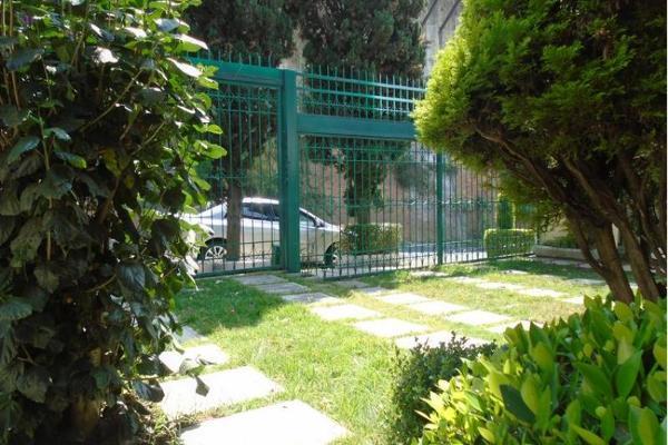 Foto de casa en venta en  , bosque de las lomas, miguel hidalgo, df / cdmx, 5875858 No. 01