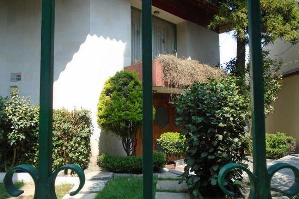 Foto de casa en venta en  , bosque de las lomas, miguel hidalgo, df / cdmx, 5875858 No. 02