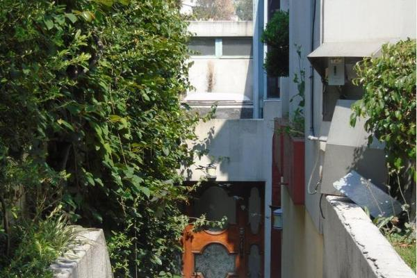 Foto de casa en venta en  , bosque de las lomas, miguel hidalgo, df / cdmx, 5875858 No. 04