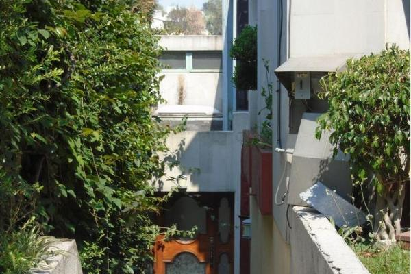 Foto de casa en venta en  , bosque de las lomas, miguel hidalgo, df / cdmx, 5875858 No. 05