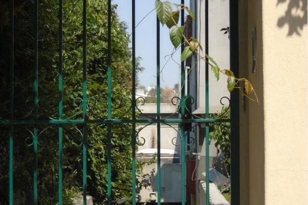 Foto de casa en venta en  , bosque de las lomas, miguel hidalgo, df / cdmx, 5875858 No. 06