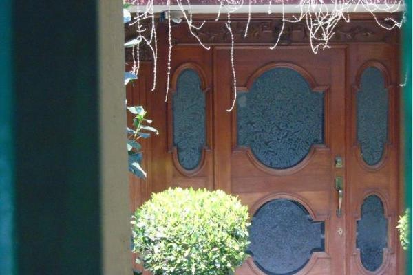 Foto de casa en venta en  , bosque de las lomas, miguel hidalgo, df / cdmx, 5875858 No. 07