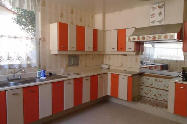 Foto de casa en venta en  , bosque de las lomas, miguel hidalgo, df / cdmx, 5875858 No. 08