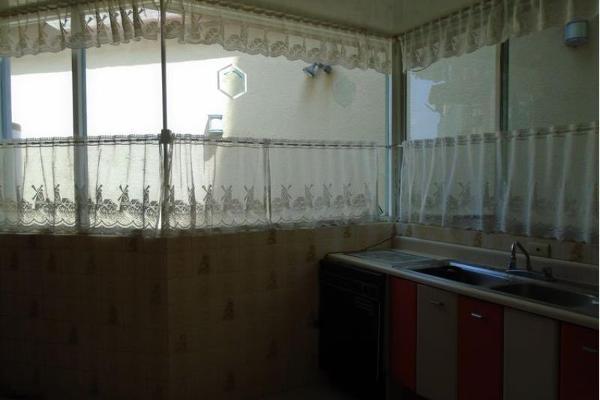 Foto de casa en venta en  , bosque de las lomas, miguel hidalgo, df / cdmx, 5875858 No. 09