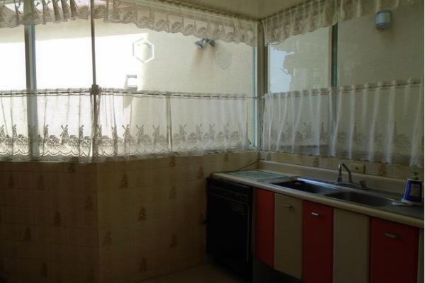 Foto de casa en venta en  , bosque de las lomas, miguel hidalgo, df / cdmx, 5875858 No. 10