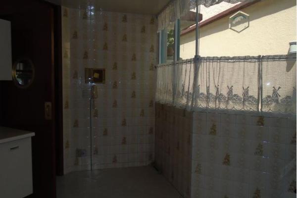 Foto de casa en venta en  , bosque de las lomas, miguel hidalgo, df / cdmx, 5875858 No. 11