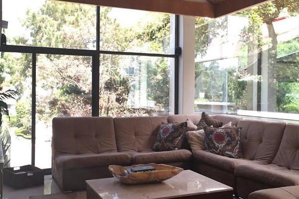 Foto de casa en venta en  , bosque de las lomas, miguel hidalgo, df / cdmx, 5900348 No. 01