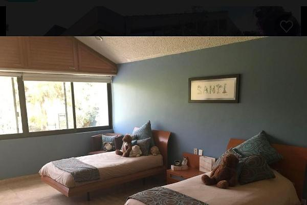 Foto de casa en venta en  , bosque de las lomas, miguel hidalgo, df / cdmx, 5900348 No. 02