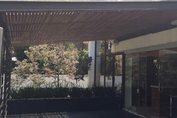 Foto de casa en venta en  , bosque de las lomas, miguel hidalgo, df / cdmx, 5900348 No. 04