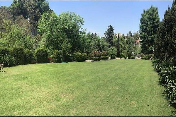 Foto de casa en venta en  , bosque de las lomas, miguel hidalgo, df / cdmx, 5900348 No. 09
