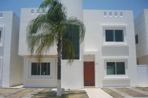 Casa en villas de irapuato en venta id 498459 for Villas irapuato