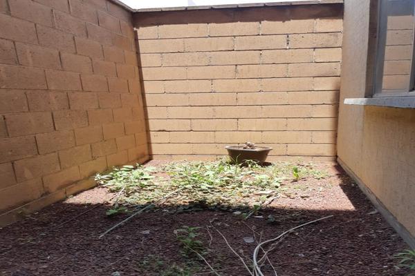 Foto de casa en venta en bosque de los girasoles manzana 11 lt 4 cs 2c , hacienda del bosque, tecámac, méxico, 0 No. 27