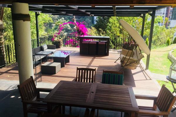 Foto de casa en venta en bosque de moctezuma , la herradura, huixquilucan, méxico, 12267348 No. 01